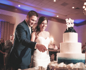Image for Top 6 reasons to have your wedding at Meridian Banquets post