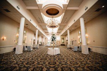 Meridian Banquet Hall 11