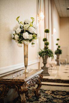 Meridian Banquet Hall 22