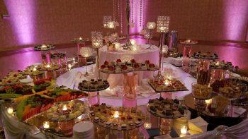 Meridian Banquet Hall 17