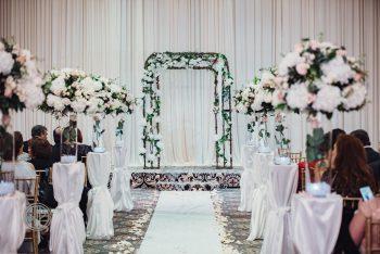 Meridian Wedding Banquet