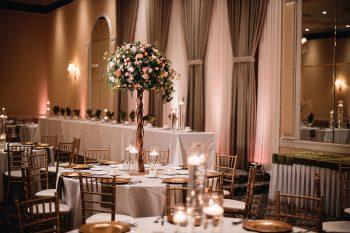 Meridian Banquet Hall 08