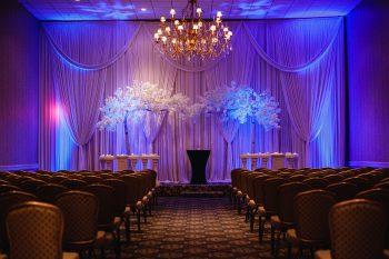 Meridian Banquet Hall 05