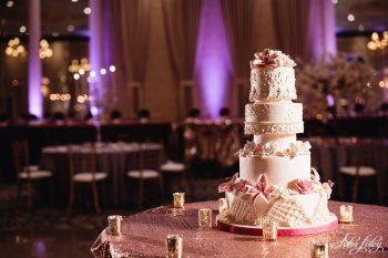 Meridian Wedding Cake